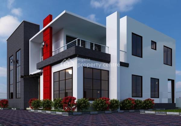 Luxury Estate Plots in Serene Environment, Around Ecowas Estate, Katampe Extension, Katampe, Abuja, Residential Land for Sale