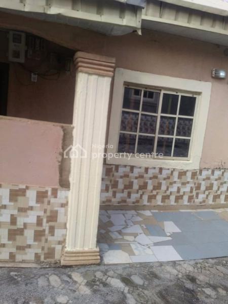 1 Bedroom Flat, Arab Road, Kubwa, Abuja, Mini Flat for Rent