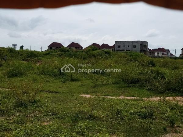 Royal Shelter Estate, Kabusa, By Apo Mechanic, Apo, Abuja, Residential Land for Sale