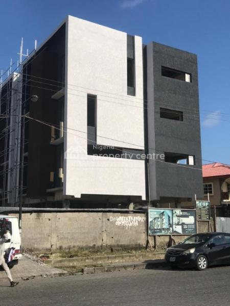 Newly Built 2 Bedroom Apartment, Ikate Elegushi, Lekki, Lagos, Flat for Sale