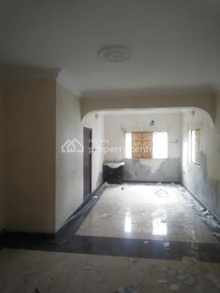 European Standard 5 Bedroom Duplex at Rukpakwulusi Portharcourt, Air Force New Layout Road, Eliozu, Port Harcourt, Rivers, Detached Duplex for Rent
