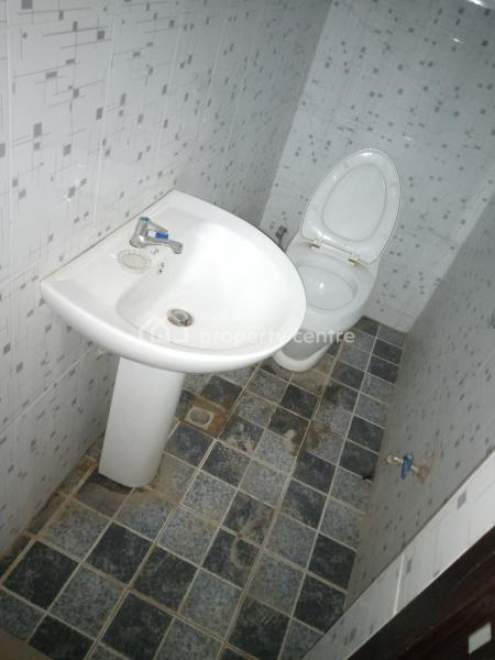 Serviced Self Contained Bq with a/c, 6th Avenue, Gwarinpa Estate, Gwarinpa, Abuja, House for Rent