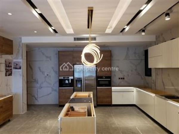 5 Bedroom Terraced Duplex, Banana Island, Ikoyi, Lagos, House for Rent