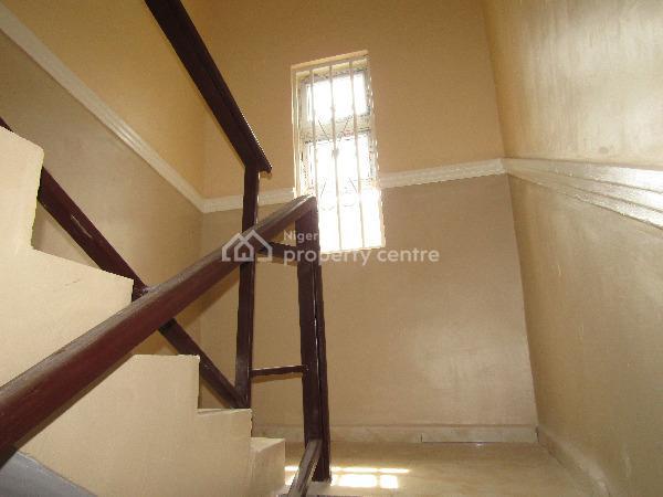 Newly Renovated and Spacious 4 Bedroom Terrace Duplex (end Unit), Kado Estate, Kado, Abuja, Terraced Duplex for Sale