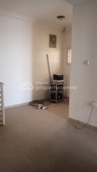 3 Bedroom Duplex with a Room Boys Quarter, Fola Osibo Street, Lekki Phase 1, Lekki, Lagos, Semi-detached Duplex for Rent