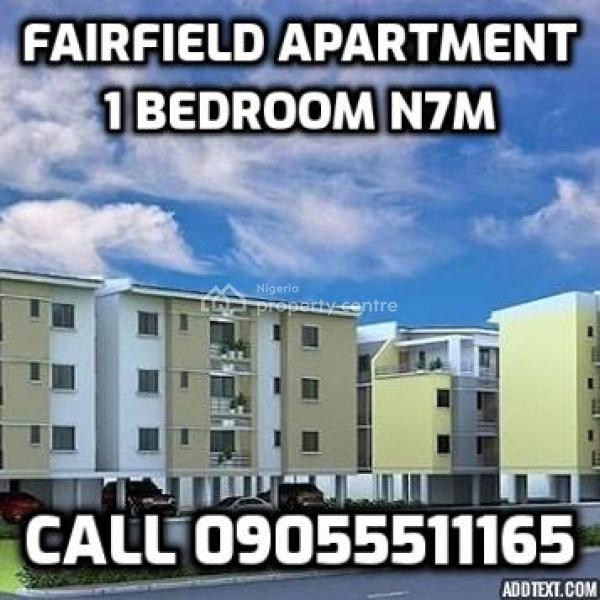 Fairfield Apartments Abijo, 7 Mins From The Lagos Business School, and 12 Mins From Vgc Ajah., Abijo, Lekki, Lagos, Block of Flats for Sale