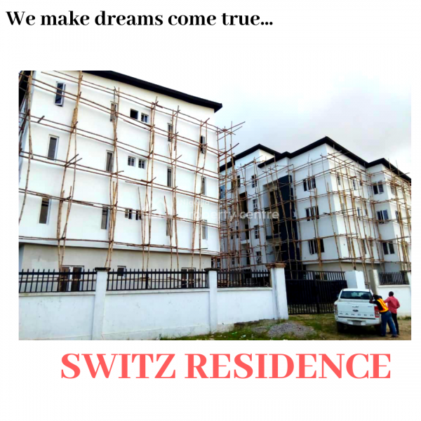 Affordable Luxury Apartments: For Sale: 2 Bedroom Affordable Luxury Apartment, Sangotedo