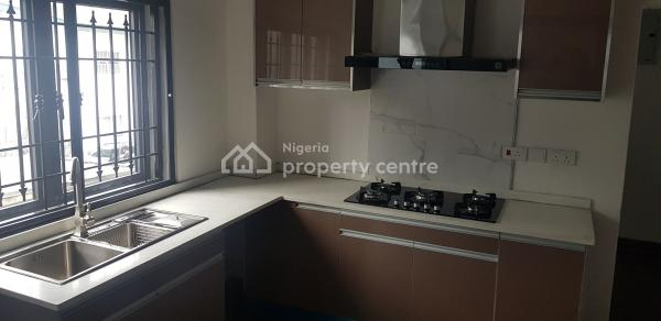 Luxury 3 Bedroom Service Apartment with Bq and Swimming Pool, Herbert Macualy, Old Gra, Port Harcourt, Rivers, Mini Flat for Rent