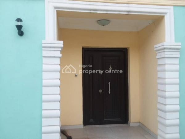 New Executive 6 Bedroom Duplex, Mapple Wood Estate, Oko-oba, Agege, Lagos, Detached Duplex for Sale