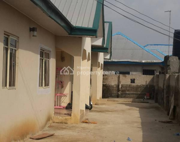 Standard 2 & 3 Bedroom Bungalow in a Plot of Land, This Property Is Located at Igwuruta, Rivers State., Ikwerre, Rivers, Block of Flats for Sale