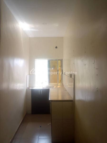 a Self Contained, By Family Worship Center, Wuye, Abuja, Self Contained (single Rooms) for Rent