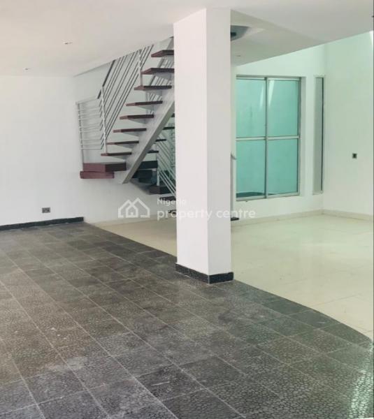 Tastefully Finished 4bedroom Terrace Duplex, Ikate Elegushi, Lekki, Lagos, Terraced Duplex for Rent