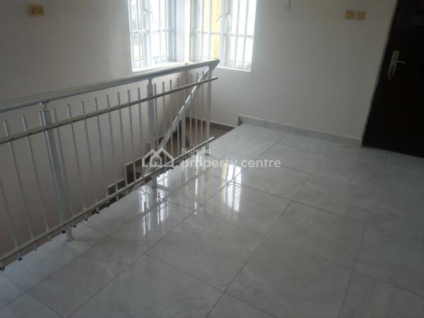 Newly Built 4 Bedroom Detached Duplex, Lekki, Lagos, Detached Duplex for Sale