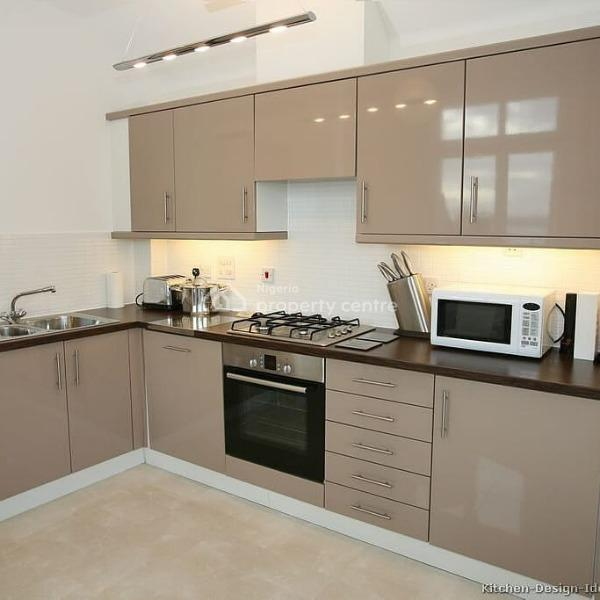 For Sale: Luxury One Bedroom Apartment ( Ongoing