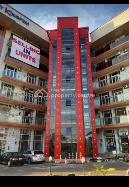 Super Ultramodern Shopping Complex, Ahmadu Bello Way., Wuse, Abuja, Plaza / Complex / Mall for Sale