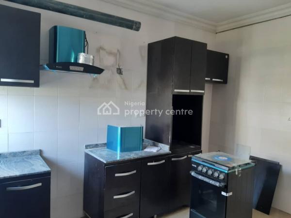4 Bedroom Fully Detach New House, Pearl Garden Estate By Shoprite, Sangotedo, Ajah, Lagos, Detached Duplex for Rent