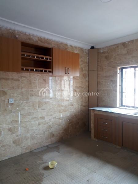 3 Bedroom Flat, Jessie Jackson Street, Asokoro District, Abuja, Flat for Rent