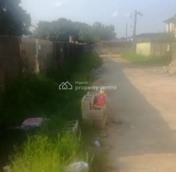 Land in a Build Up Estate, Olokonla, Ajah, Lagos, Residential Land for Sale