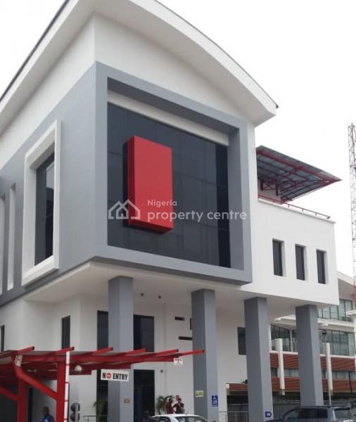 Open Plan Office Space, Isaac John Street, Ikeja Gra, Ikeja, Lagos, Office Space for Rent