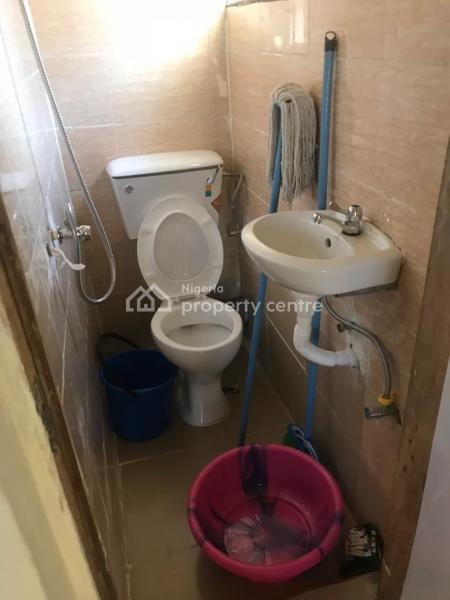 Self Contained with Wardrobe, Behind V I O, Mabuchi, Abuja, Self Contained (single Rooms) for Rent