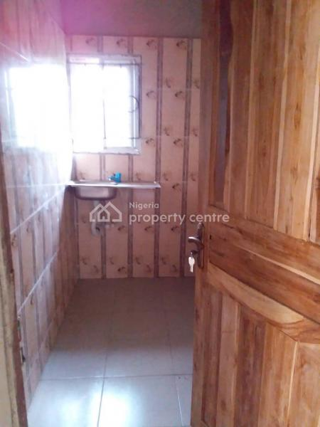 Self-contained, Magboro 2, Magboro, Ogun, Mini Flat for Rent