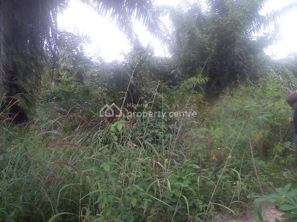 Acres of Land, Mtn Area, Badagry, Lagos, Mixed-use Land for Sale