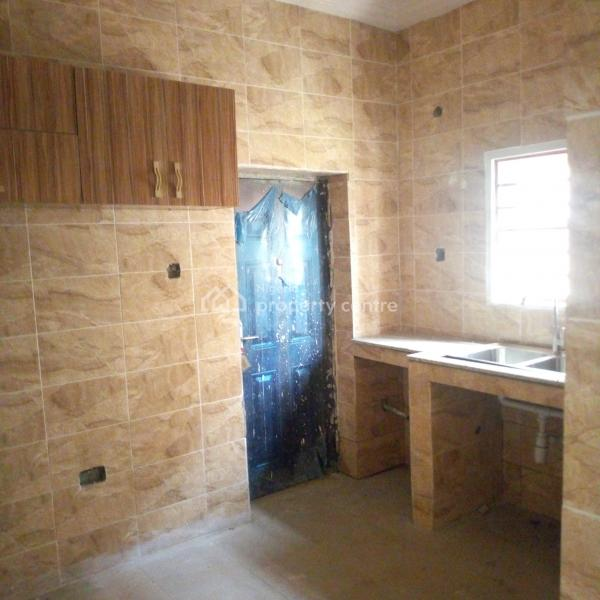 Brand New 1 Bedroom Flat, Kado, Abuja, Mini Flat for Rent