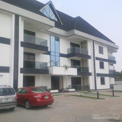 For Rent 2 And 3 Bedroom Luxury Apartments Mekuwen Street Old Ikoyi Ikoyi Lagos 3 Beds 4