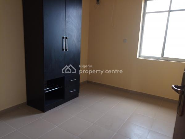 Brand New 3 Bedroom Private Access Flat with Top Notch Finishies in a Serviced and Secured Estate, By Novare Mall Shoprite, Sangotedo, Ajah, Lagos, Flat for Rent