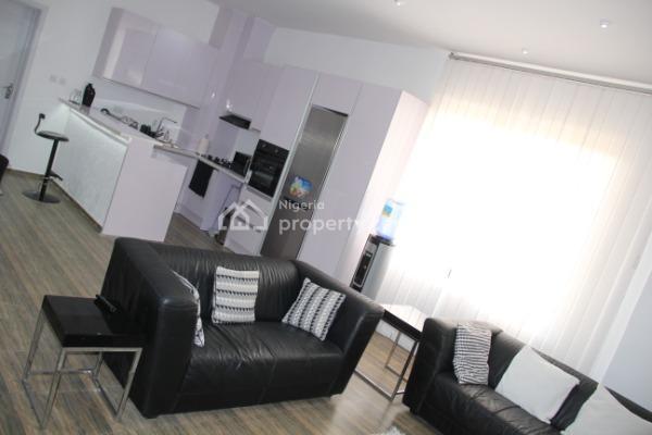 3 Bedroom Apartments with En-suite Maids Room, Ikate-elegushi, Lekki Expressway, Lekki, Lagos, Flat for Sale