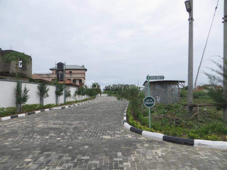 400 Sqm Land (installment Payment Available), Genesis Court Residential Estate, Ajah, Lagos, Residential Land for Sale