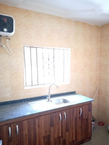 Brand New 2 Bedroom Flat, Sangotedo, Ajah, Lagos, Flat for Rent