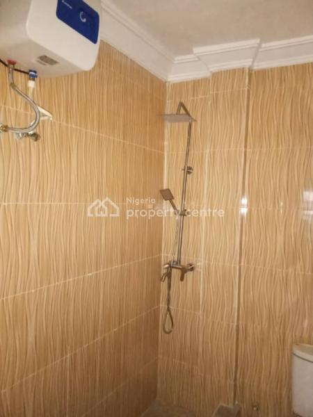 a Luxurious Newly Built 3 Bedroom Duplex with Modern Finishing, Medina Estate, Medina, Gbagada, Lagos, Terraced Duplex for Rent