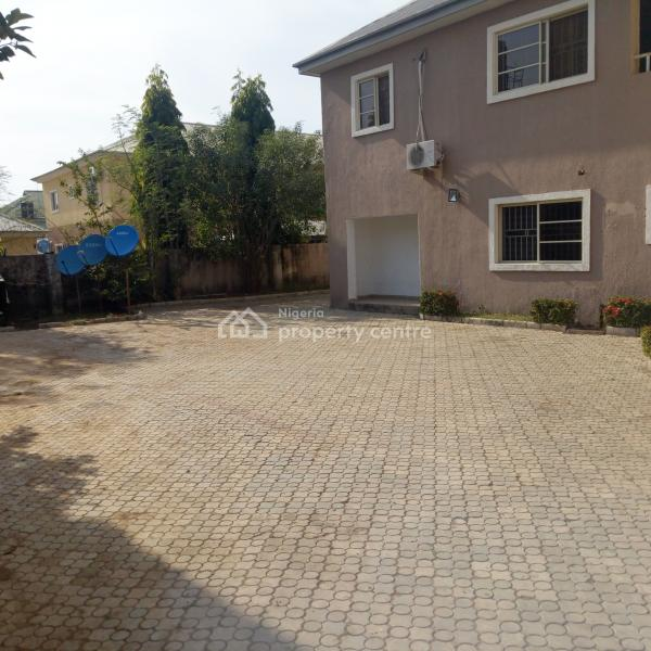 a Spacious Self Contained, Mabuchi By Gitto, Mabuchi, Abuja, Self Contained (single Rooms) for Rent
