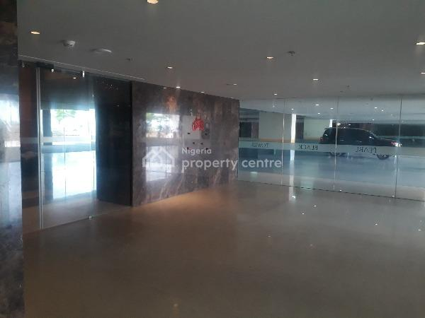 Brand New Superbly Finished 3 Bedroom Penthouse with 1 Room Bq, Off Ahmadu Bello Way, Victoria Island (vi), Lagos, Flat for Rent