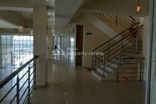 Strategically Located and Well Finished Office/ Shopping Complex, Chevron, Lekki, Lagos, Plaza / Complex / Mall for Rent