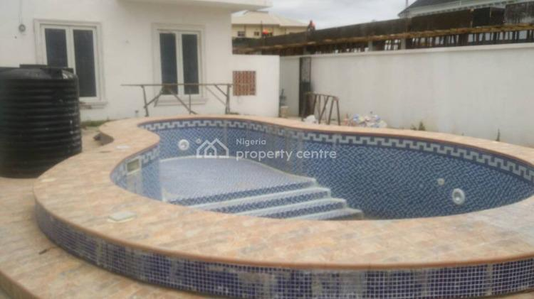 Brand New Exquisitely Finished 5 Bedroom Detached House with Bq, Banana Island, Ikoyi, Lagos, Detached Duplex for Sale