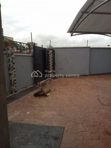 New Exquisitely Finished 5 Bedroom Detached House, Gra, Magodo, Lagos, Detached Duplex for Sale