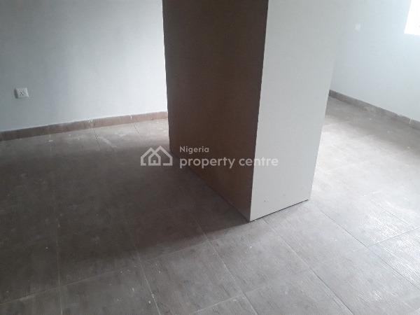Brand New Exquisitely Finished 4 Bedroom Semi Detached House with 1 Room Boys Quarters, Ilupeju Estate, Ilupeju, Lagos, Semi-detached Duplex for Sale