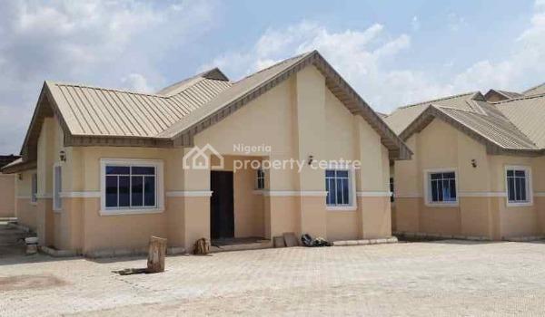 Newly Finished 3 Bedroom Bungalow, Tipper Garage Bus Stop Ologuneru, Eleyele, Ibadan, Oyo, Detached Bungalow for Sale