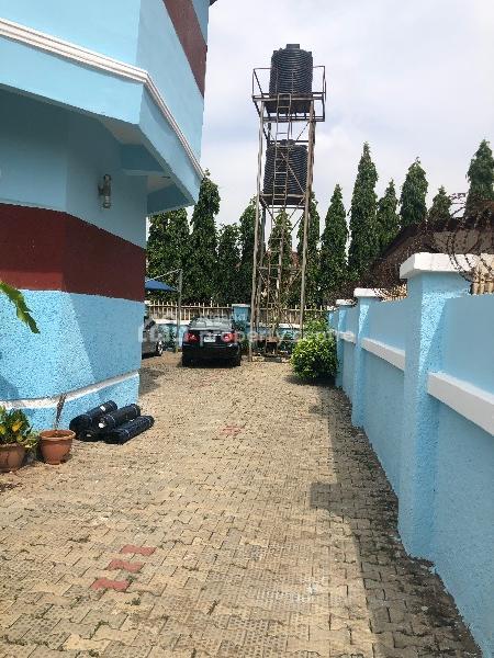 4 Bedroom Fully Detached Duplex, Durumi, Abuja, Detached Duplex for Sale