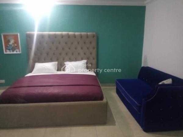 S & S Redmen Apartment, Dideolu Estate Off Ligali Ayorinde, Oniru, Victoria Island (vi), Lagos, Flat Short Let