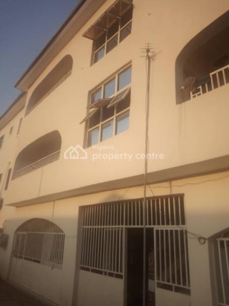 1 Bedroom Flat, Fo1, Kubwa, Abuja, Mini Flat for Rent