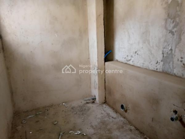 4bedroom Semi Detached (shell), Cromwell Duplex on Alternative Route, Chevy View Estate, Lekki, Lagos, Semi-detached Duplex for Sale