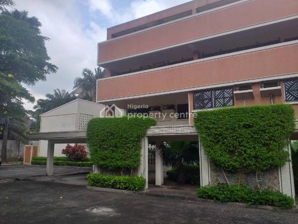Premium Executive Ten(10) Units of Two(2) & Three(3) Bedroom Flats/ Duplex, Off Bourdilon, Old Ikoyi, Ikoyi, Lagos, Flat for Rent