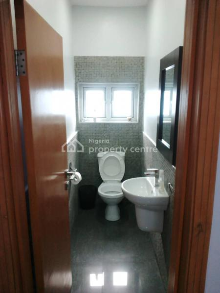 Fully Furnished and Serviced 4 Bedroom Bungalow, Off Adeola Odeku Street, Victoria Island (vi), Lagos, Detached Bungalow for Rent