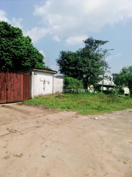 6 Bedroom Duplex, Located at Golfcus Avenue Opposite Governors  House Gra,, Aba, Abia, Detached Duplex for Sale