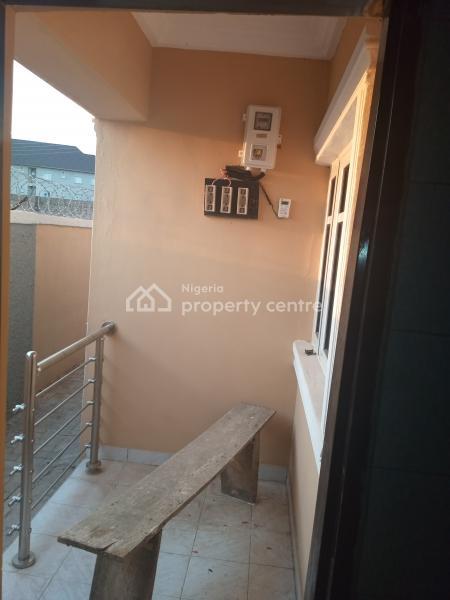 2 Bedroom Flat, Fo1, Kubwa, Abuja, Flat for Rent