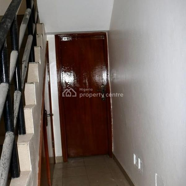 For Rent: 4 Bedroom Detached Duplex With Bq, Chevy View