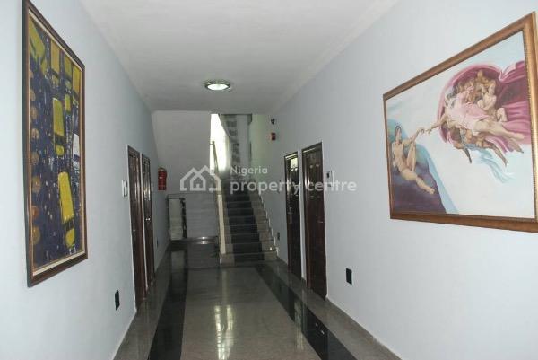 Luxury 1 Bedroom Apartment, Off Yusuf Abiodun Way By Four Point Hotels, Oniru, Victoria Island (vi), Lagos, Flat / Apartment Short Let